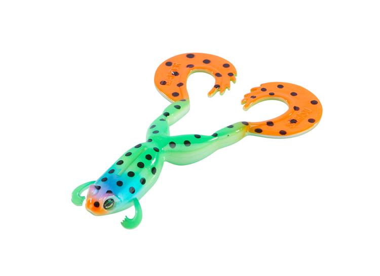 CloneFrog Spicy Rainbow