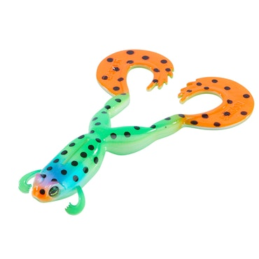 CloneFrog Spicy Rainbow