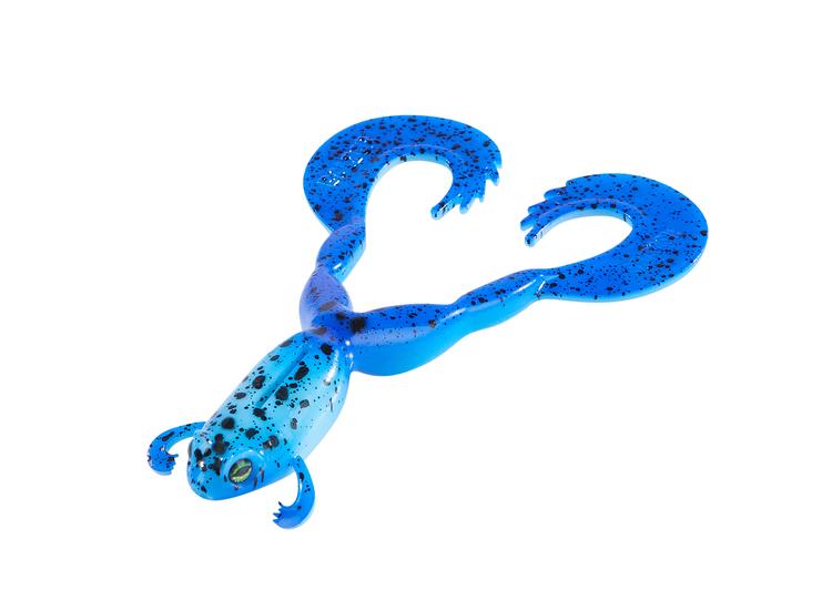 CloneFrog Poison Blue