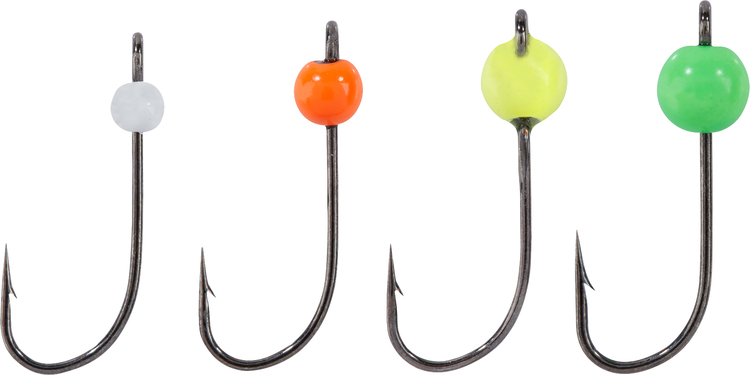 Trout Collector Krok  10-pack á 5st Stl 6