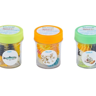 Trout Collector med Pellets doft  5pack