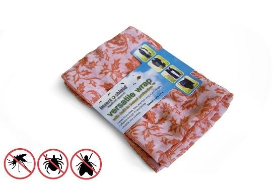 Multi-Use Scarf/Sjal