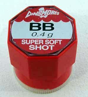 Dinsmores Singel Shot  Dispenser