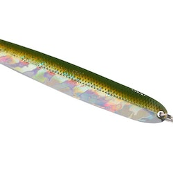 Colonel Z Seatrout II med Mustad krok UV-Active