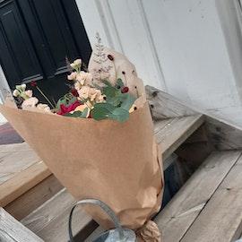 Blomsterprenumeration