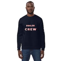 Unisex eco sweatshirt
