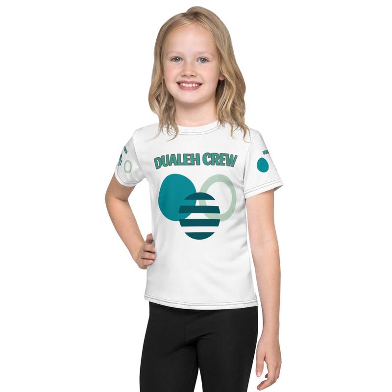 Dualeh crew barn t-shirt