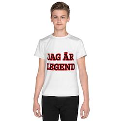 Dualeh Crew T-shirt