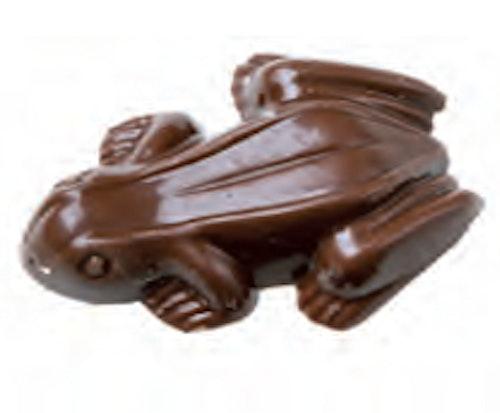 Chokladgrodor