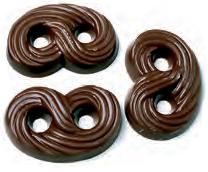 Chokladklingor