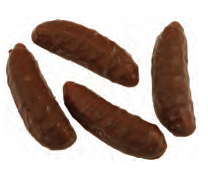 Chokladskumbananer
