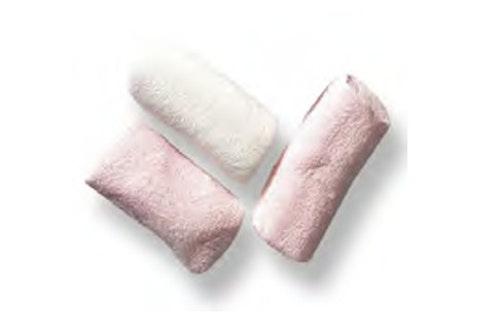 Marshmallow Puffar