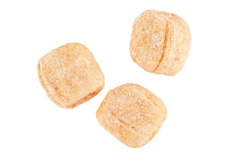 Bumlingar Sura Apelsin
