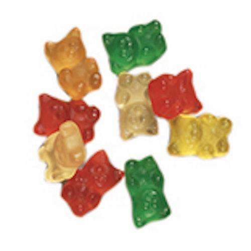 Småbjörnar
