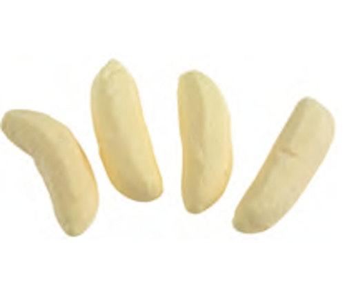 Sockerfria Skumbananer