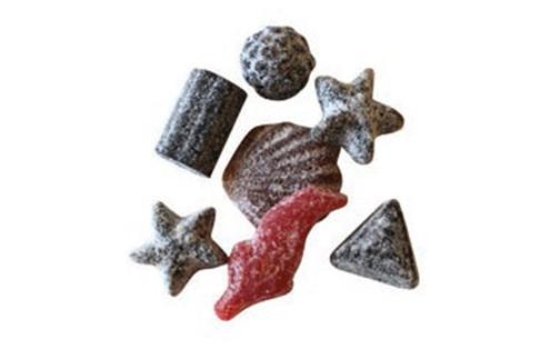 Gott & Blandat Salt-Lakrits