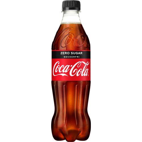 Coca Cola Zero 50 cl