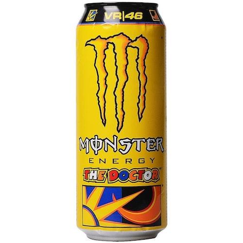 Monster VR/46