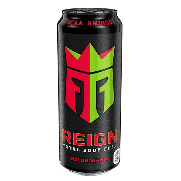 REIGN Energy Melon Mania
