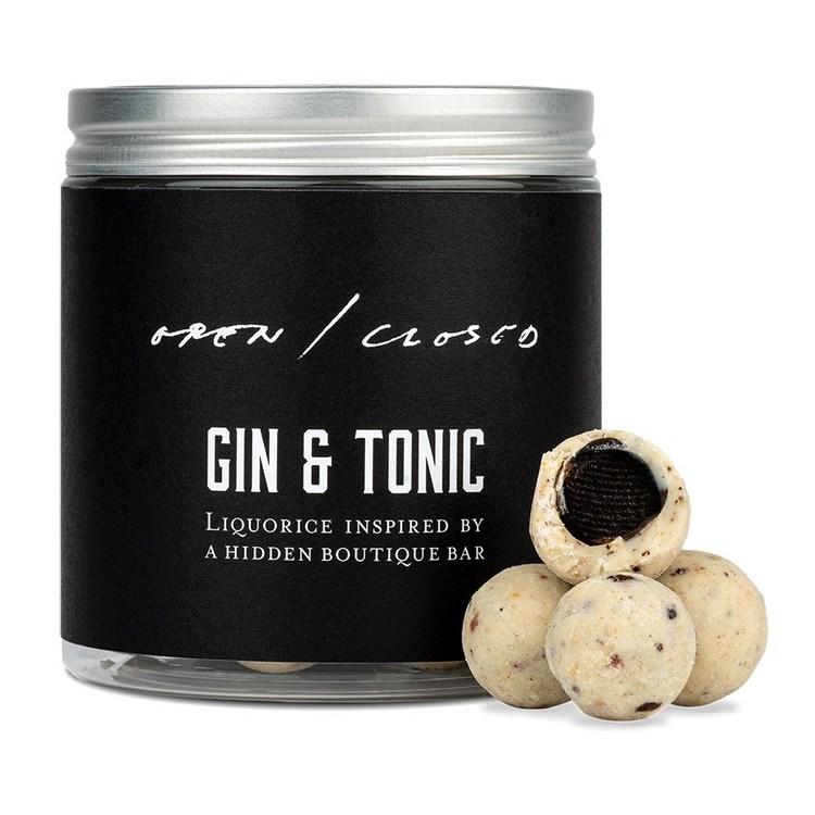 Gin & Tonic - Haupt Lakrits