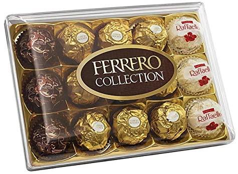 Ferrero Rochér 172 g