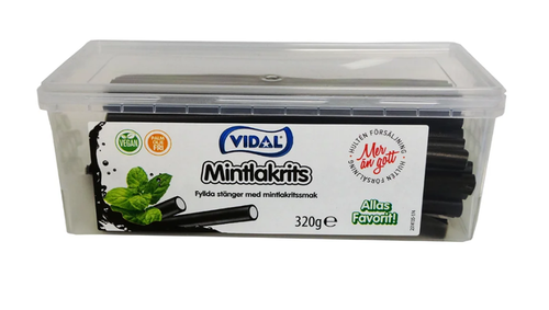 Vidal Mintlakrits
