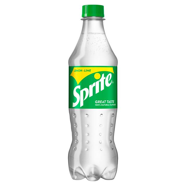 Sprite Lemon-Lime 50cl