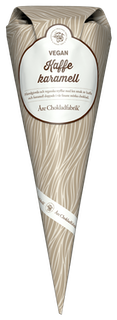 Kaffekaremell Vegantryffel