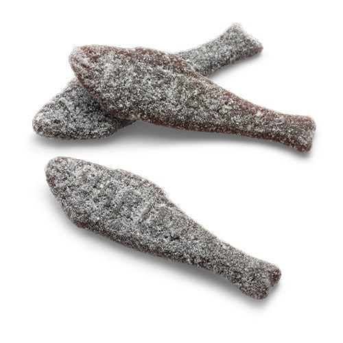 Salt Sild Haribo