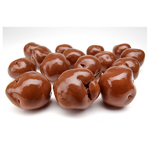 Popcorn Choklad