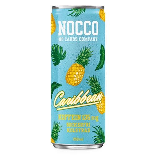 Nocco Caribbean Ananas 33 CL