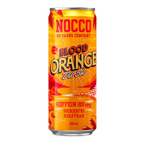 Nocco Blood Orange Del Sol 33 CL