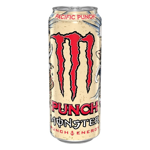 Monster Pacific Punch 50 CL