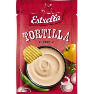Dippmix Tortilla