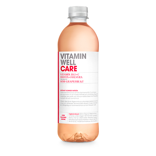 Vitamin Well Care 50cl