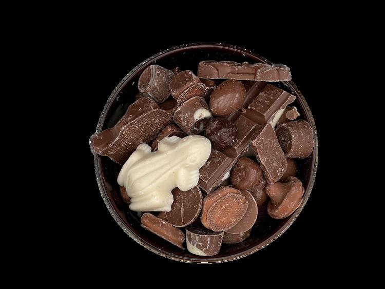 Favoritblandning Choklad 700g
