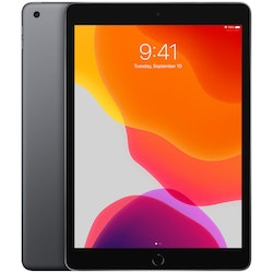 iPad 5:e Gen 32GB (2017) Wi-Fi Space Gray - BEG - GOTT SKICK