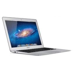 MacBook Air 13 tum (mitten 2011) - BEG - GOTT SKICK - OLÅST