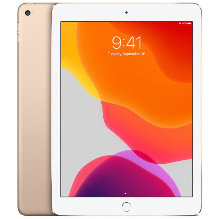 iPad Air 2 16GB Wi-Fi Guld - BEG - GOTT SKICK