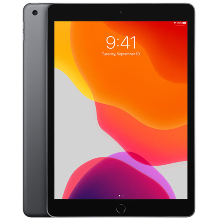 iPad 6:e Gen (2018) 32GB Wi-Fi Space Gray - BEG - GOTT SKICK