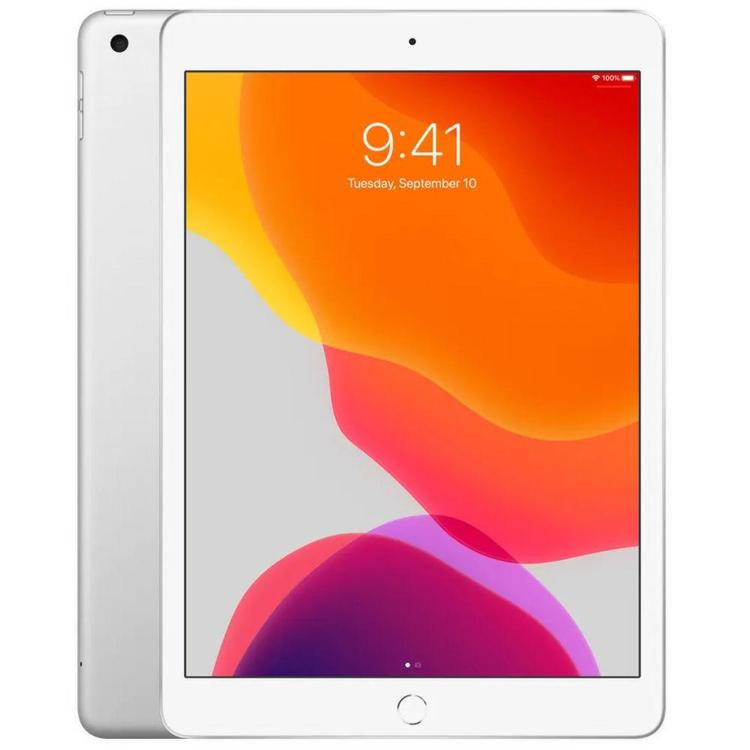 iPad 6:e Gen (2018) 32GB Wi-Fi & 4G/CELLULAR Silver - BEG - GOTT SKICK