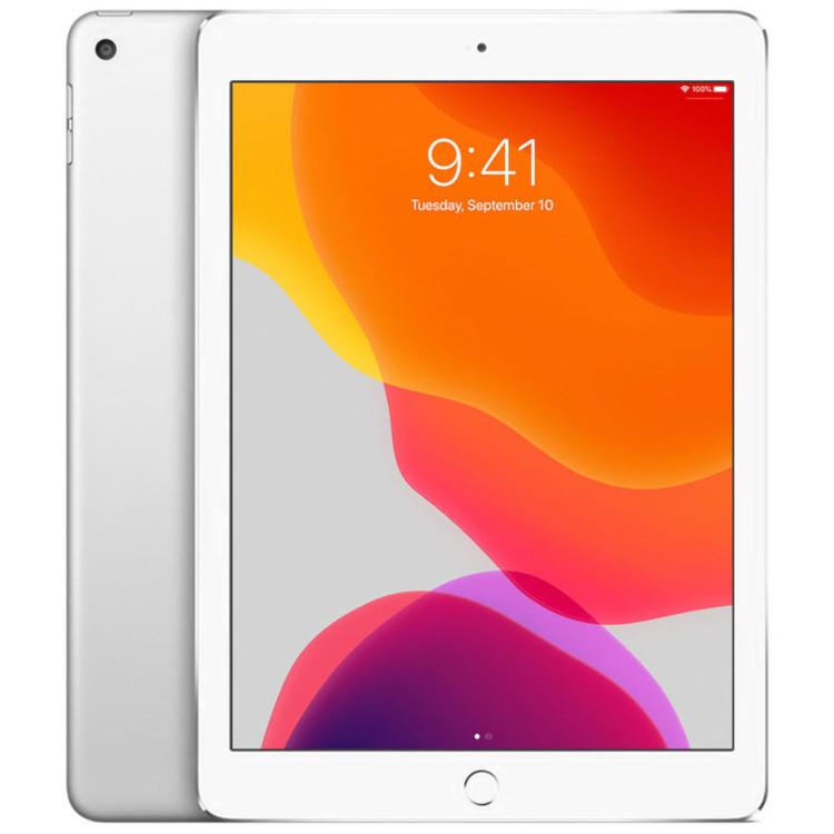 iPad 5:e Gen (2017) 128GB Wi-Fi Silver - BEG - GOTT SKICK