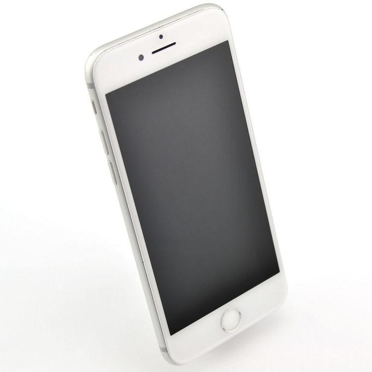 iPhone 7 32GB Silver - BEG - GOTT SKICK - OLÅST