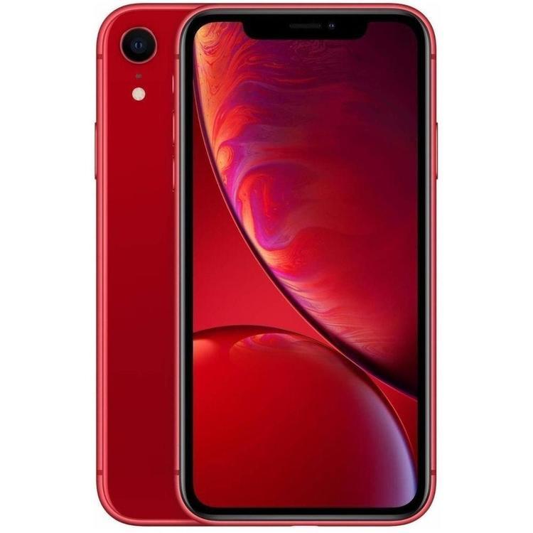 iPhone XR 64GB Röd - BEG - XXXX SKICK - OLÅST