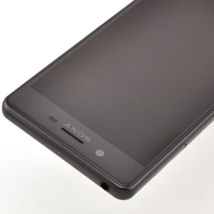 Sony Xperia X Performance 32GB Svart - BEG - GOTT SKICK - OLÅST