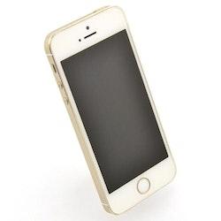 iPhone 5S 16GB Guld - BEG - ANVÄNT SKICK - OLÅST