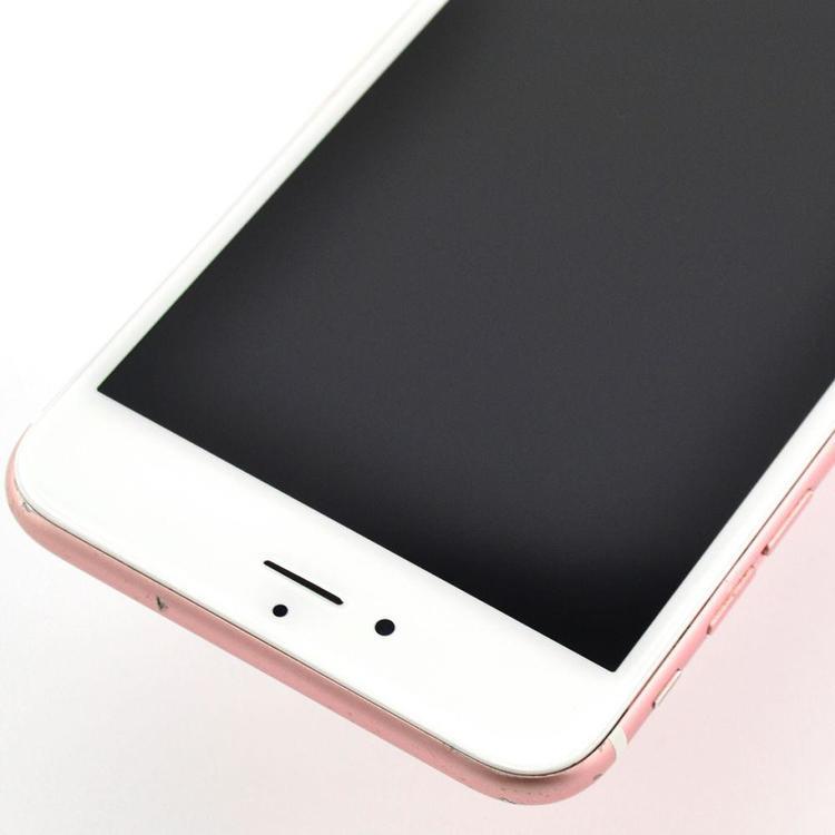 iPhone 6S Plus 16GB Rosa Guld - BEG - ANVÄNT SKICK - OLÅST