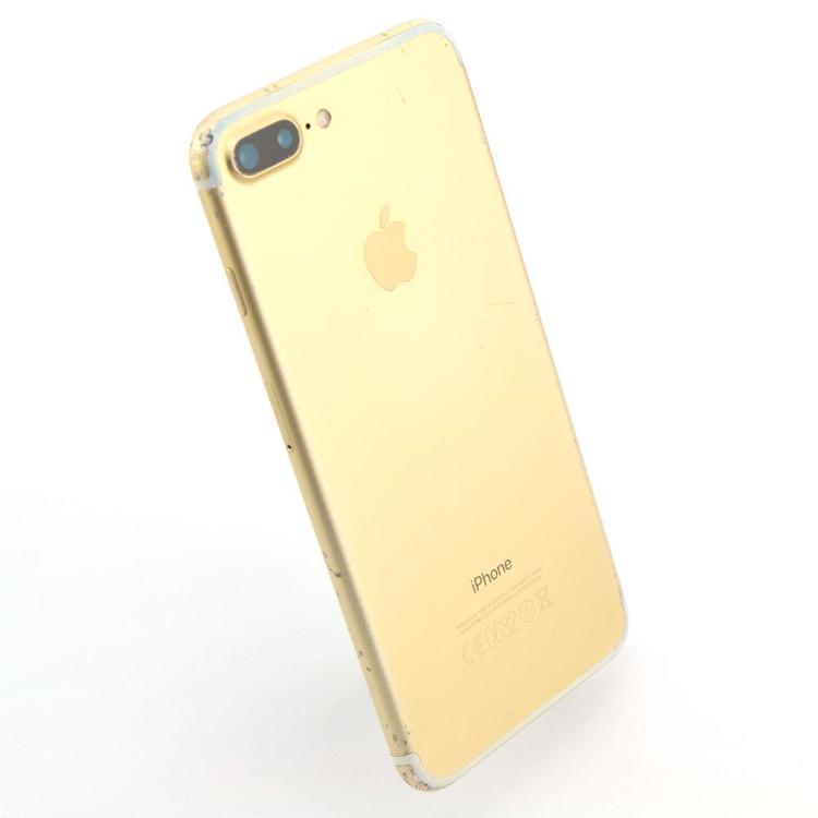 iPhone 7 Plus 32GB Guld - BEG - ANVÄNT SKICK - OLÅST