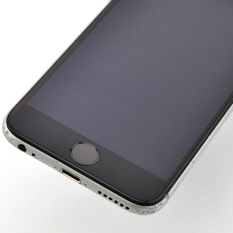 iPhone 6S 16GB Space Gray - BEG - ANVÄNT SKICK - OLÅST