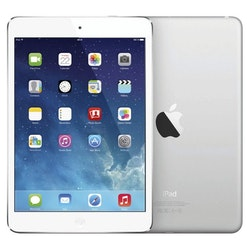 iPad mini 2 16GB Wi-Fi Vit - BEG - GOTT SKICK
